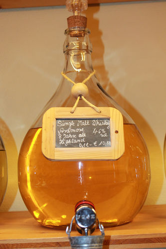 Ardmore, Highlands, 8 Jahre, 46%Vol.